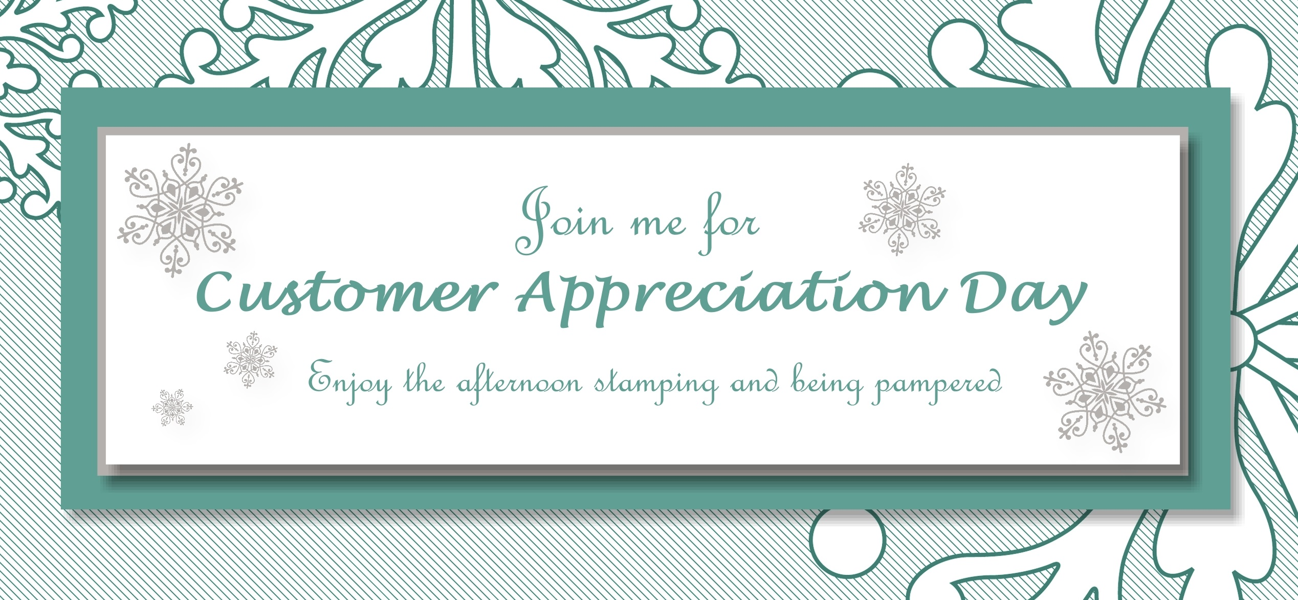 Customer Appreciation Pictures to pin on Pinterest