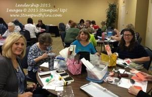 Leadership 2015 Shoebox Swap (3)