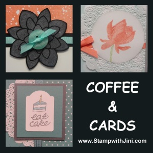 Coffee & Cards February image