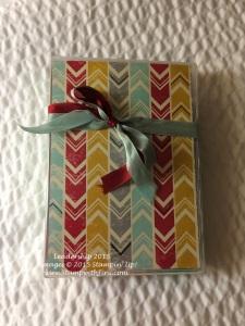 Roomie Gift Leadership 2015