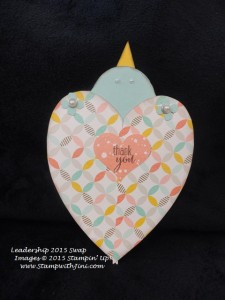 Lotus Blossom and Best Year Ever DSP Leadership Swap 2015 (1)