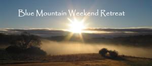 Blue Mountain Retreat Image