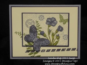 Butterfly Basics and Butterflies Thinlits swaps 2015 (1)