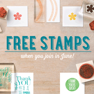 Free Stamps promotion image