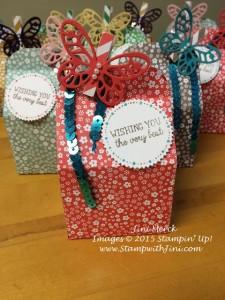BINGO Baker's Box Pillow Gift (3)