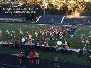 Seattle Cascades DCI 2015