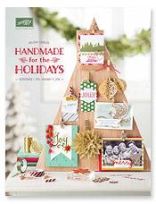 2015 Holiday Catalog image
