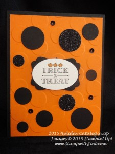 A Little Something 2015 Holiday Catalog Swap