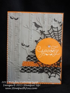 Among the Branches 2015 Holiday Catalog Swap (1)