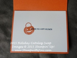 Howloween treat 2015 Holiday Catalog Swap (2)