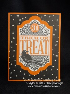 Witches' Night 2015 Holiday Catalog Swap (3)