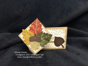 Lighthearted Leaves Stamp Divas Shoebox Oct 2015 (5)