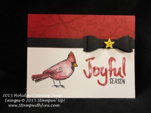 Joyful Season 2015 Holiday Catalog Swap (2)