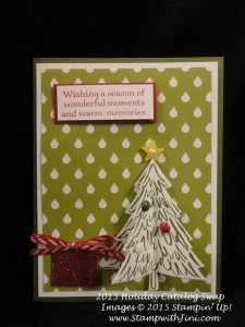 Peaceful Pines Holiday Catalog Swap 2015 (1)