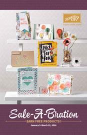 2016 SAB Catalog image