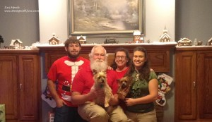 Merck Family 2015 Christmas