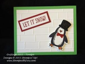 Snowplace OnStage Tampa 2015 Swap