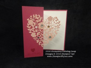 Bloomin' Love Bundle SC Occasions Swap 2016 (2)