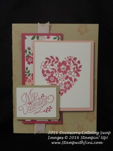 Bloomin' Love SC Occasions Swap 2016 (1)