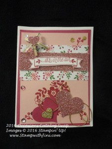 Bloomin' Love SC Occasions Swap 2016 (2)