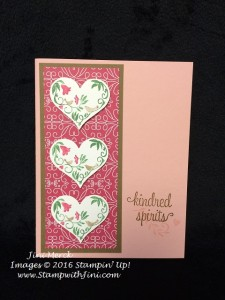 Bloomin Love Post it note holders (2)