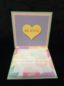 Bloomin Love Post it note holders (4)