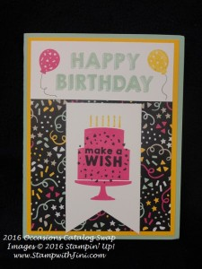 Party Wishes SC swap Occasions 2016 (2)