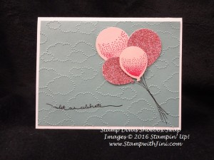 Balloon Celebration Stamp Divas Shoebox Swap March 2016 (2)