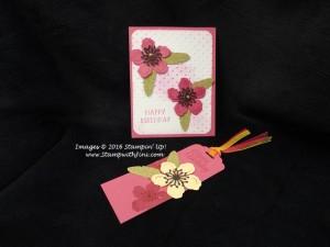 Birthday cards (4)