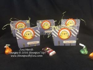 Honeycomb Happiness Mini Berry Basket (1)