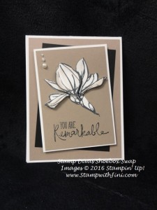 Remarkable You Stamp Divas Shoebox Swap March 2016 (1)