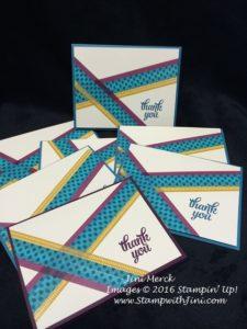 Bohemian Tin of Cards (1)