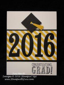 BYOP Graduation