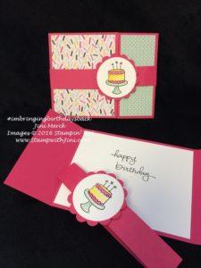 #imbringingbirthdaysback Endless Birthday Wishes (2)