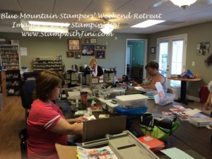 BMS Weekend Retreat June 2016 (2)
