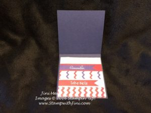 Patriotic Flag Holder (2)