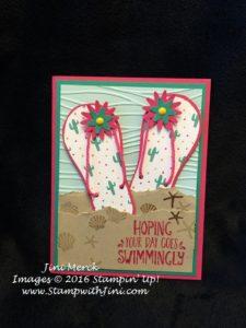 Seaside Shore Flip Flops (1)