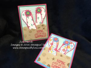 Seaside Shore Flip Flops (2)
