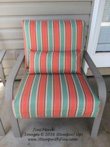 Sewing Machine Revovered chairs (2)