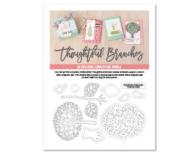 Thoughtful Branch pdf image
