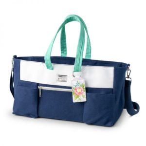 Exclusive Craft & Carry Tote when you join during Sale-a-bration