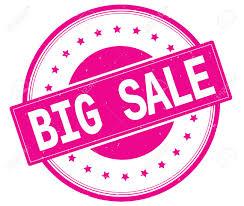Big Stamp Sale image